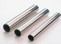 de acero al carbono de tuberías de manga