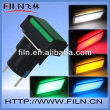 FL1-43 mini led yamaha r6 signal tower light
