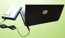 external power mini itx case