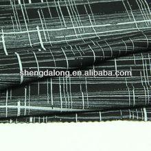 Fashion wear garment Firm feeling Knitted fabric