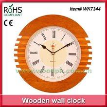 Quartz analog wall clocks funny designs