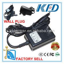 5V 2a 6v 1a 7v 1a 9v 1a 12v 1a 24v 500ma switching power adapter & charger EU uk us au plug