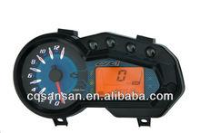 motorcycle digital speedometer Loncin