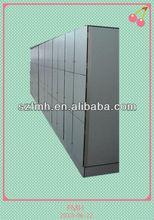 waterproof phenolic removable school locker