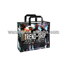 2014 new reusable Non Woven Bag ad02-001