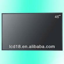 46 inch indoor vertical lcd ad monitor multi media