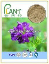 100% Natural alfalfa hay bales