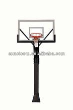 Adjustable Outdoor Basketball Goals