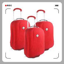 2012 Fashional Ladies Style Trolley Luggage
