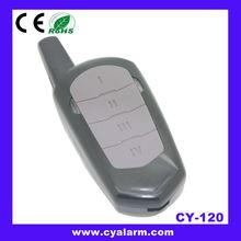 4keys Key Chain Car Remote Control Case CY120