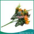 ipek ayçiçeği küçük yapay çiçek