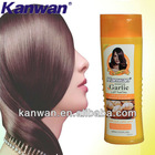 400ml Garlic Herbal anti dandruff shampoo