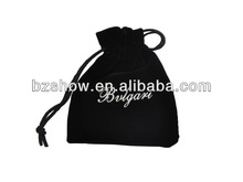 beauty silk fabric gift bags wholesale