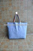 2013 Large Denim Tote Bags Wholesale