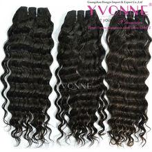 Wholesale Human Hai unprocessed types brazilian hair extensions