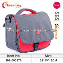 custom newest 2013 universal dslr canvas camera bag