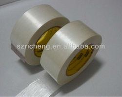 100% Original 3M brand clear fiberglass tape 898