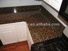 Granite Baltic Brown countertops popular Baltic Brown kitchen tops