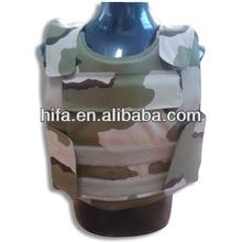 bulletproof vest ballistic vest body armor