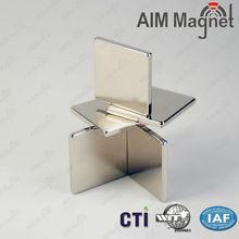 2012 hot sale permanent magnet neodymium