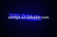 dj light 500mW blue laser stage disco light laser show system HF-B500