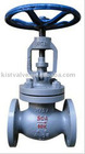 China WCB Cast Steel Globe Valve