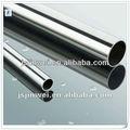 acero inoxidable AISI / SUS 304 316 321 1.4301 1.4310 precio por tonelada por tubo/tubería ss + fabricante