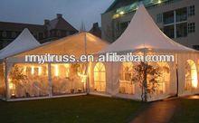 4mx4m pagoda tent