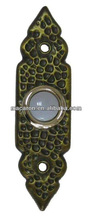 Macaron1631 electrical power push button wall switches