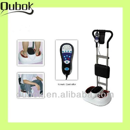 2012 Latest healthcare blood circulation foot machine