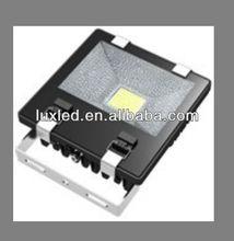 High brightness white solar 50w led flood light replacement halogen lamp