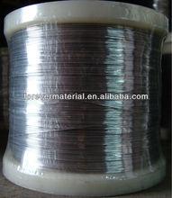 Monel 400 welding consumable