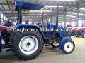 ruote fattoria trattore 80hp 2wd con tetto apribile