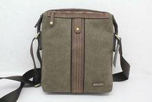 Hot selling fabric man bag