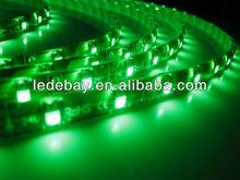 5050 12V 24V flexible waterproof black light led strips