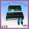 Latest hot sell stage light controller/mini dmx lighting contorller
