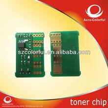 Compatible for Ricoh Aficio 3224C 3232C color laser printer cartridge refilled for Ricoh 3224c toner reset chip