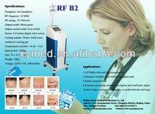 1200W tighten skin& face lifting% body shaping RF b2 --ODM OEM XUYUN