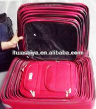 12pcs set soft line wheels semi-finished luggage