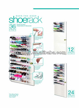 Door Shoes Cabinet 36