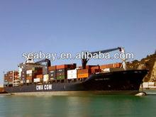 sea freight from China to Karaganda