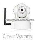 hot selling ccvt camera Wireless IP mini camera Wireless 4 configurable regions