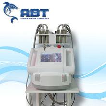 Lipo laser+Ultrasonic+RF+Vacuum+RF Perfect Combination