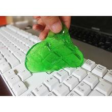 2012 New Magic Clean Glue For Keyboard