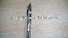 High Quality Metal Ballpoint Pen for School Promotional and Office