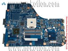 On sale for Acer aspire 5251 5551 laptop motherboard LA-5911P AMD integrated DDR3 full tested 45 days warranty