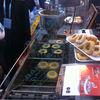 2012 autumn canton fair hot sale donut machine / krispy kreme doughnut machine