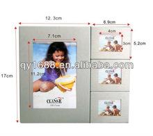 Aluminum Photo Frame/2012 photo frame/17x12 photo frame