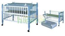 HOTSALE wooden baby cribs