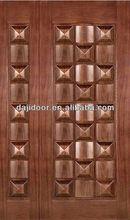Modern Two Doors Design Side Panel Stationary DJ-S8502SO